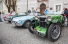 2015-03-21 MG Oldtimer XVI MG Winter Meetings