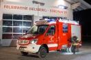 2015-04-25 Segnung FF-Auto Iselsberg