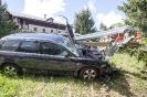 2015-05-16 Verkehrsunfall Iselsberg