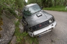 2015-06-08-Steinschlag auf auto in Ainet Gwabl