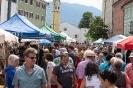 2015-06-27-Traditioneller Flohmarkt in Lienz