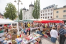 2015-06-27-Traditioneller Flohmarkt in Lienz