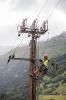 2015-07-08-Matrei-Raneburg Baum auf Stromleitung gefallen