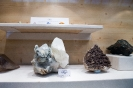 2015-08-03-Eröffnung Mineralienausstellung in Raika Lienz