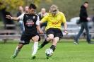 Ainet gegen Huben Fussball (18.10.2015)