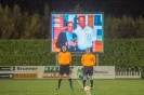 Fussball Matrei gegen Mölltal (10.10.2015)