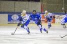 Huben gegen Salzburg Eishockey (19.12.2015)