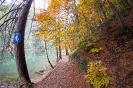 Photowalk Tristacher See (18.10.2015)