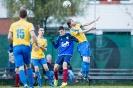 Tristach gegen Thal Fussball (31.10.2015)