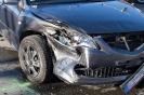 Verkehrsunfall B100 Lienz Kreuzung OBI