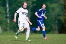 Fussball Thal gegen Dölsach (24.4.2016)