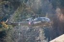 Bundesheer Hubschrauber Osttirol (19.03.2016)
