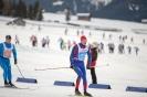 Dolomitenlauf Classic Race Obertilliach (23.1.2016)