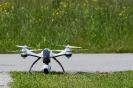 Drohnen Vorstellung Yuneec Typhoon H in Wörgl (21.5.2016)