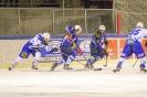 Eishockey Huben gegen Althofen (13.2.2016)