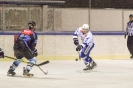 Eishockey Huben ii gegen Prägraten (22.12.2016)