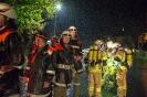 Feuerwehr Abschnittsübung in Oberlienz (14.10.2016)