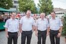 Feuerwehrfest in Lienz (9.7.2016)