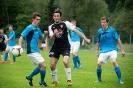Fussball Ainet gegen Huben (11.6.2016)
