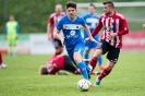 Fussball Matrei gegen Nötsch (14.5.2016)