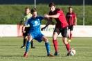 Fussball Matrei gegen St. Jakob im Rosental (13.8.2016)