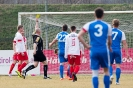 Fussball Matrei gegen Villach (2.4.2016)