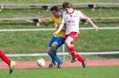 Fussball Tristach gg Grafendorf in Lienz (2.4.2016)