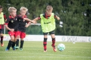 Fussball U10 in Debant (9.9.2016)