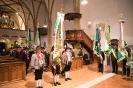 Gottesdienst Franz Berger Gedenkschießen (14.10.2016)