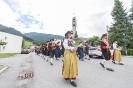 Herz-Jesu Prozession und Pfarrfest Nussdorf Debant (5.6.2016)