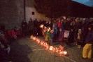 Laternenumzug im  Eltern-Kind-Zentrum Lienz (10.11.2016)