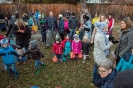 Martinsumzug Eltern-Kind-Zentrum (10.10.2016)