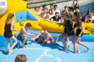 School Pool Party Schwimmbad Lienz (7.7.2016)