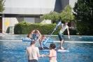 School Pool Party Schwimmbad Lienz (7.7.2016)