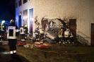 Schwerer Verkehrsunfall in Leisach