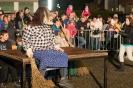 Tischzichen der Krampusgruppe Frieden (26.11.2016)