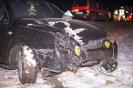Verkehrsunfall B100 Dölsach (5.3.2016)