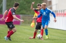 Fussball Matrei gegen Debant (6.5.2017)
