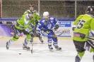 Eishockey-UECR Huben gg VST Völkermarkt (11.2.2017)
