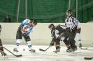 Eishockey ICE Tigers gegen Sillian Bulls in Nussdorf/Debant (3.1.2017)