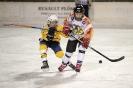 Eishockey UEC Lienz UEC Leisach U14 UECR Huben-Virgen-Spittal U14 (7.2.2017)