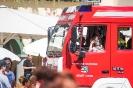 Feuerwehr Lienz Fahrzeugschau (8.7.2017)