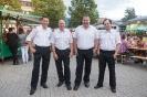 Feuerwehrfest Lienz (8.7.2017)