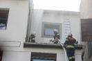 Feuerwehrübung Stadt lienz in der Schweizergasse (21.10.2017)