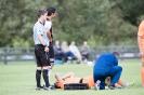 Fussball Ainet gegen Lurnfeld (12.8.2017)