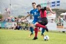 Fussball Debant gegen Matrei (22.7.2017)