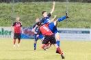 Fussball Matrei gegen Debant (26.8.2017)