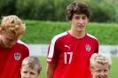 Fussball TOTO Cup  Österreich gegen Schweiz in Matrei