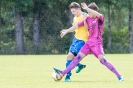Fussball Tristach gegen Dölsach (25.5.2017)