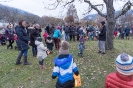 Martinsumzug Eltern Kind Zentrum Lienz (9.11.2017)